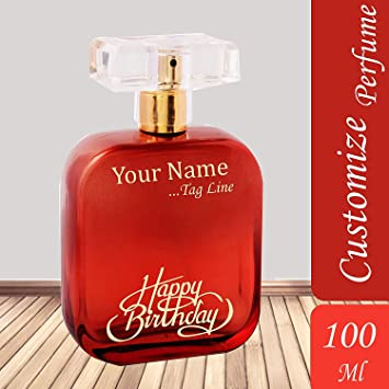 Buy MY FRAGRANCE Gift For Birthday Wife Husband Online At Low Prices In India