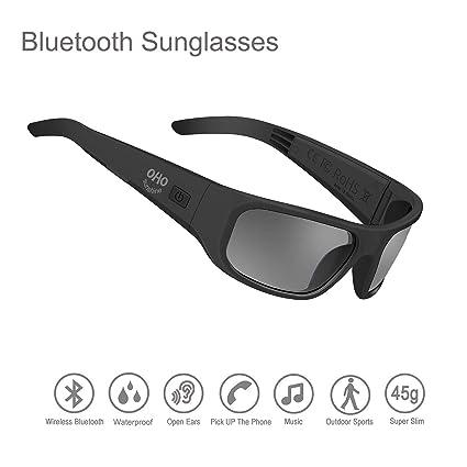Amazon.com: OhO Sunshine - Gafas de sol impermeables con ...