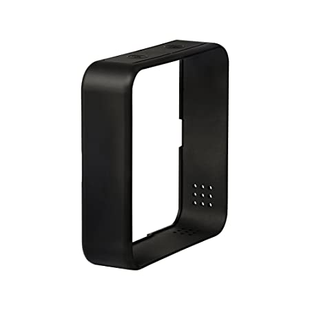 Hive Active Thermostat Frame - Rich Black: Amazon.co.uk: DIY & Tools