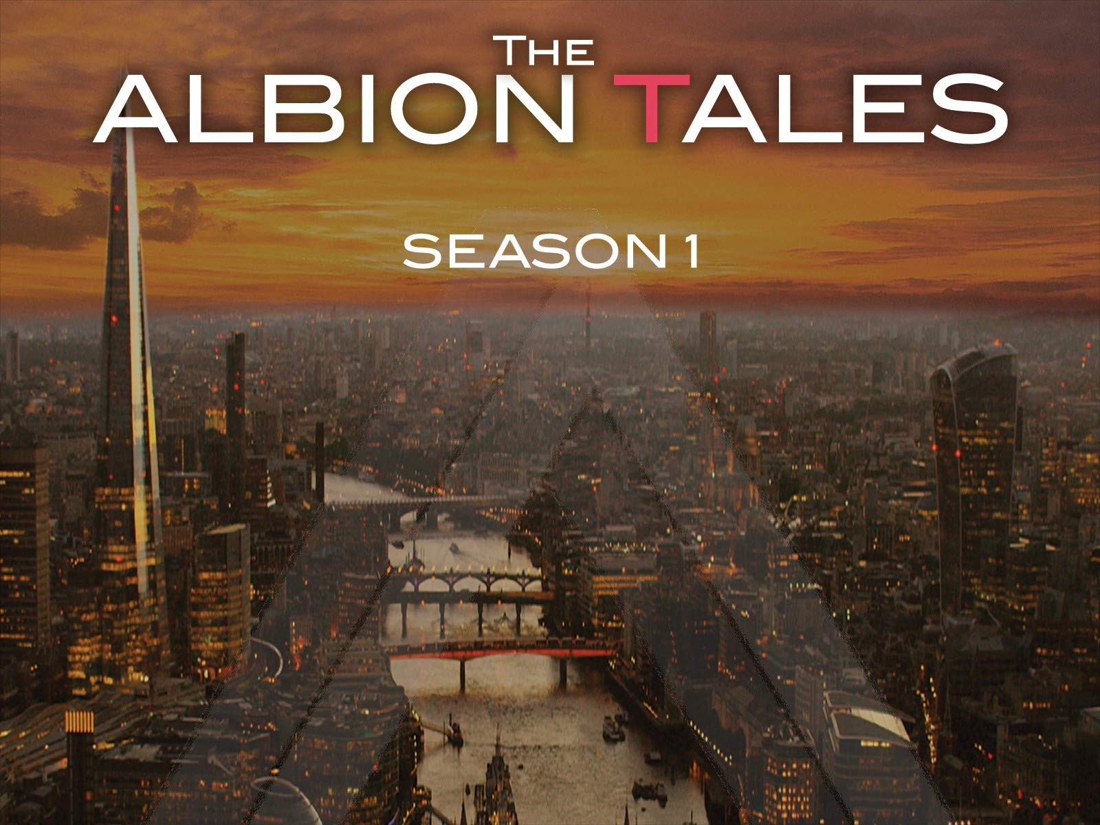 The Albion Tales on Amazon Prime Video UK
