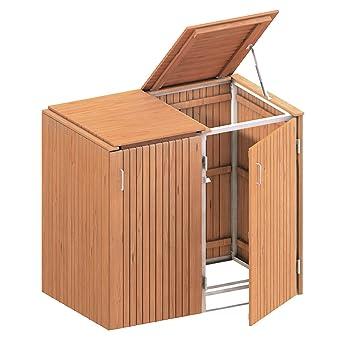 comment cacher ses poubelles trendy comment cacher ses poubelles le superradar nk camoufl dans. Black Bedroom Furniture Sets. Home Design Ideas