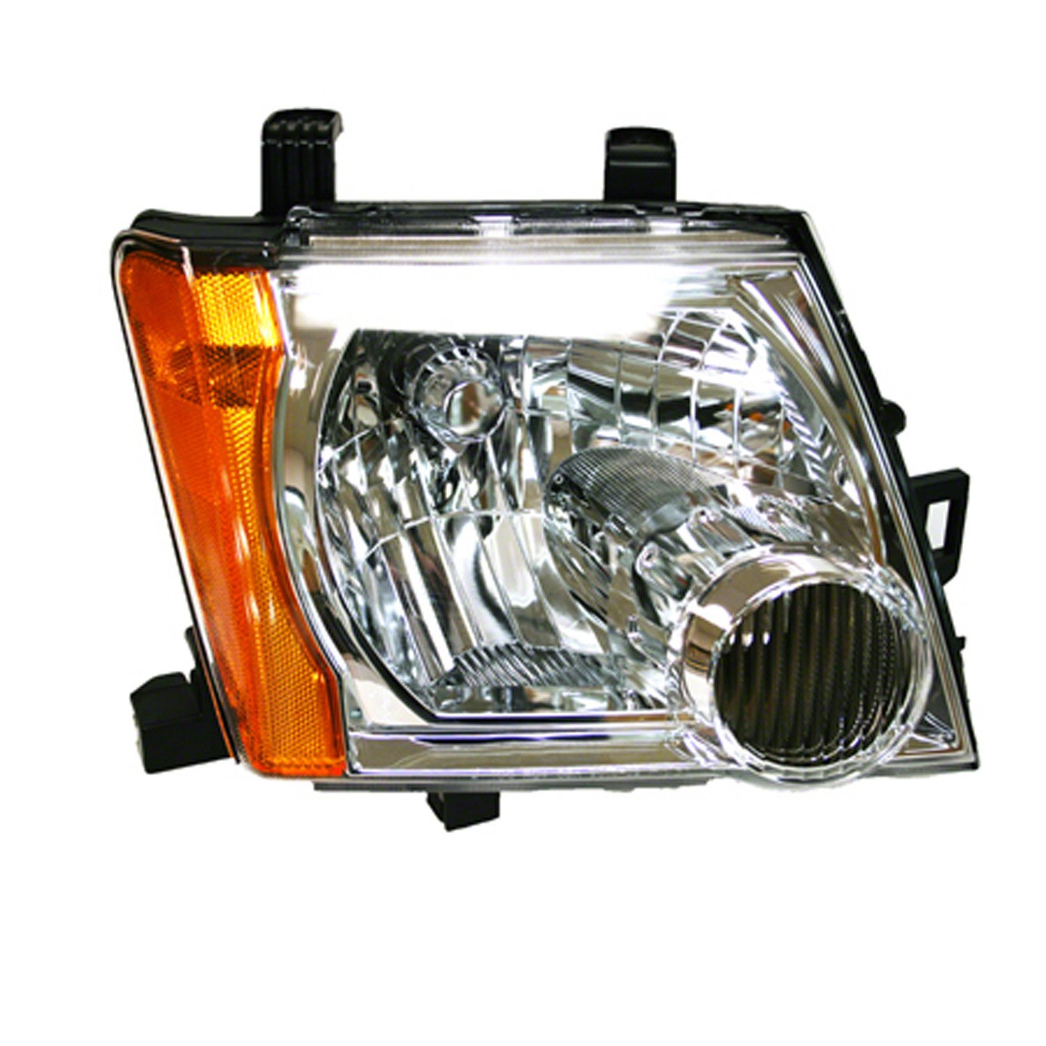 PartsChannel NI2503161OE OE Replacement Headlight Assembly