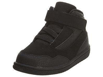 low priced cddbd aaba1 Nike Unisex Babies  Jordan Executive (Td) Slippers