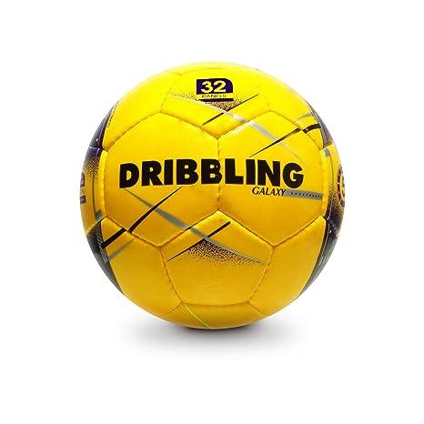 Dribbling by Sportcom DRB Futsal Interior, Oficial tamaño 4 ...