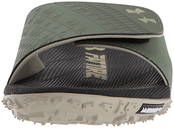 e3f623138dba Under Armour Men s Fat Tire Slides Slide Sandals  Amazon.ca  Shoes    Handbags