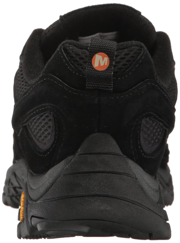 Merrell Mens Moab 2 Vent Hiking Shoe Merrell Footwear MOAB 2 VENT-M