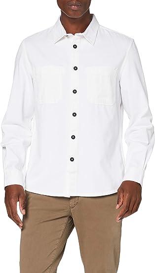 Celio Rawork Camisa Casual para Hombre