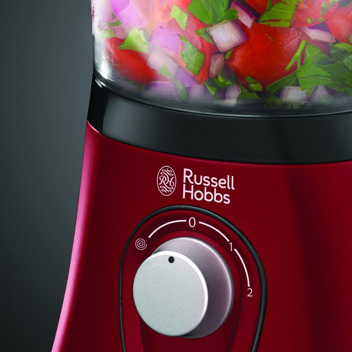 Russell Hobbs Desire - Procesador de alimentos: Amazon.es: Hogar