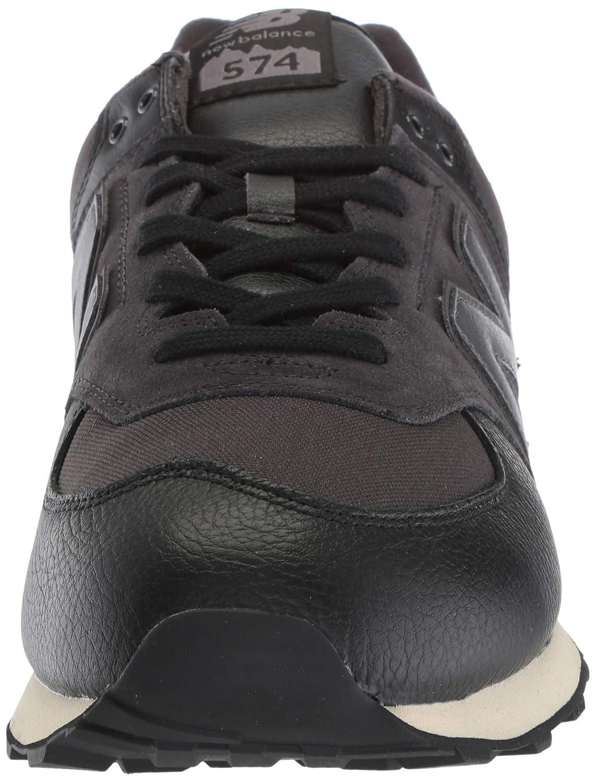 New Balance Herren 574v2 574v2 574v2 Turnschuhe grau One Größe  fd8349