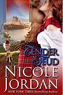Desire and deception kindle edition by nicole jordan romance tender feud fandeluxe Ebook collections