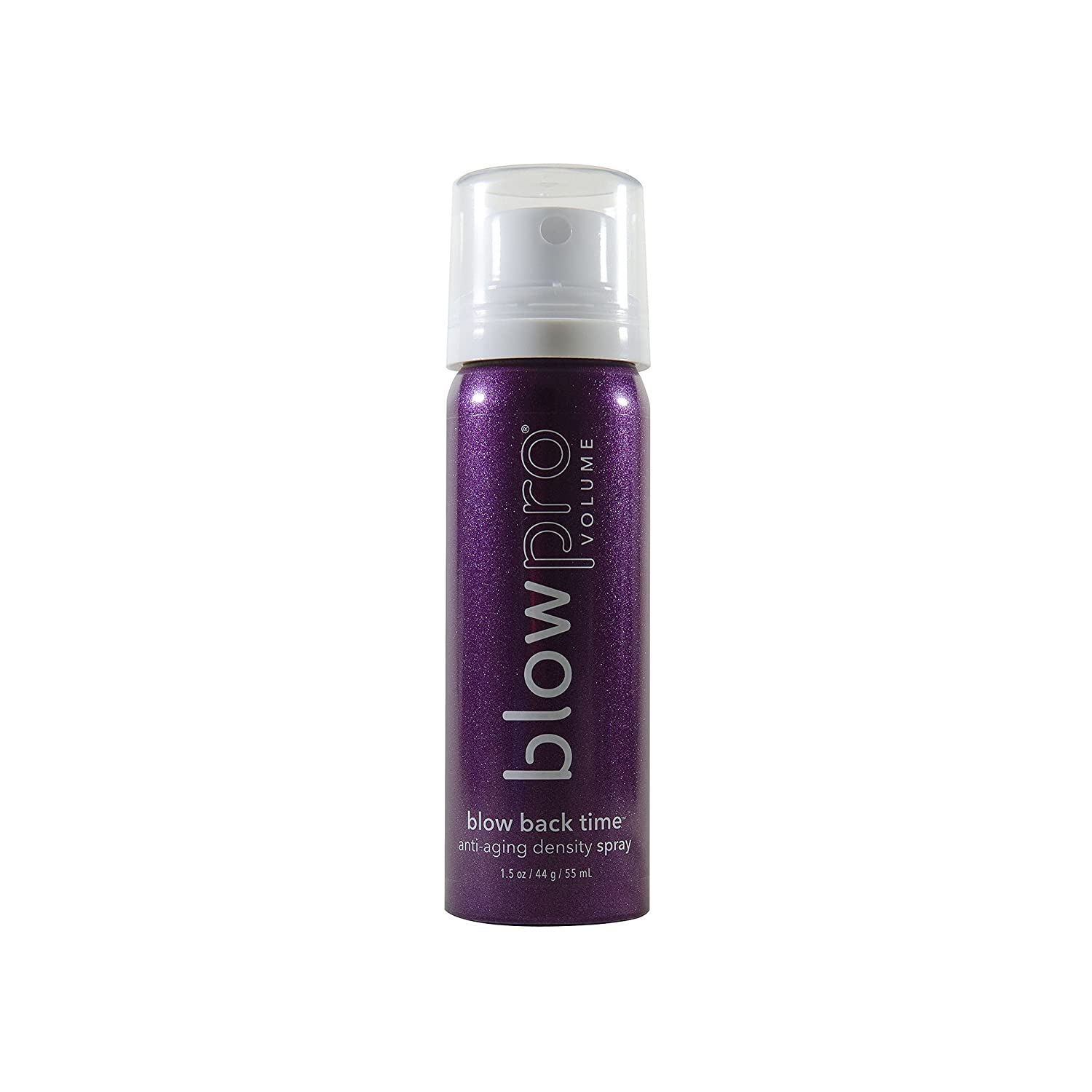 Blowpro Blow Back Time Density Spray 2.4 Ounce