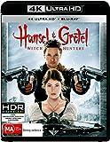 Hansel And Gretel: Witch Hunters (4K Ultra HD + Blu-ray)