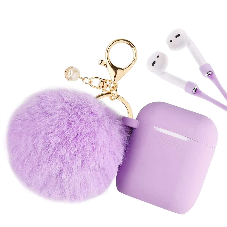 Buy Airpods Case Filoto Airpods Silicone Glittery Cute Case