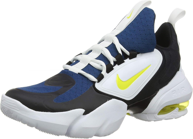 Nike Air Max Alpha Savage, Chaussures de Gymnastique Homme