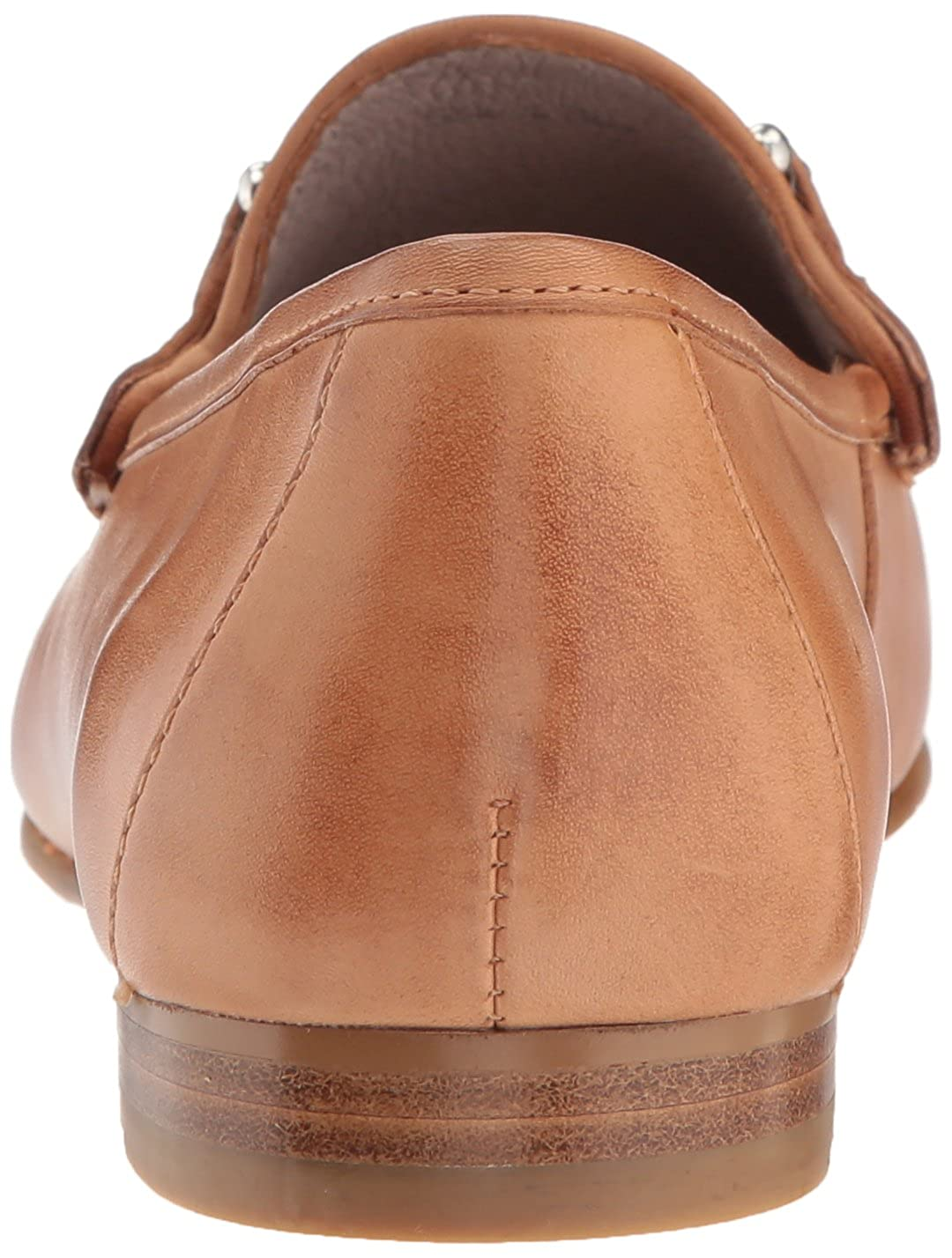 Donald J Pliner Womens Suzy Loafer Flat