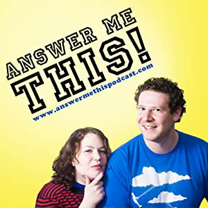 Answer Me This – Podcast App