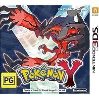 Pokémon Y Version