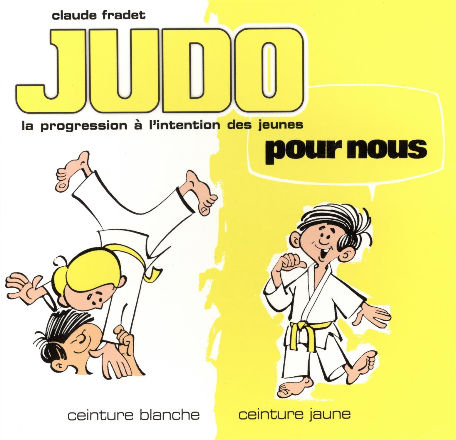 ab7f60a4922 Judo pour nous   ceinture blanche