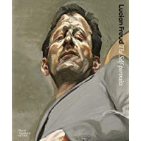 Lucian Freud: The Self-portraits