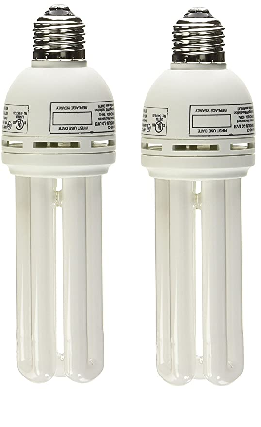Med2 0 Uvb 5 Pack24975 Lamp26W Avian Sun Fluorescent Zoo Compact rxQdotsCBh