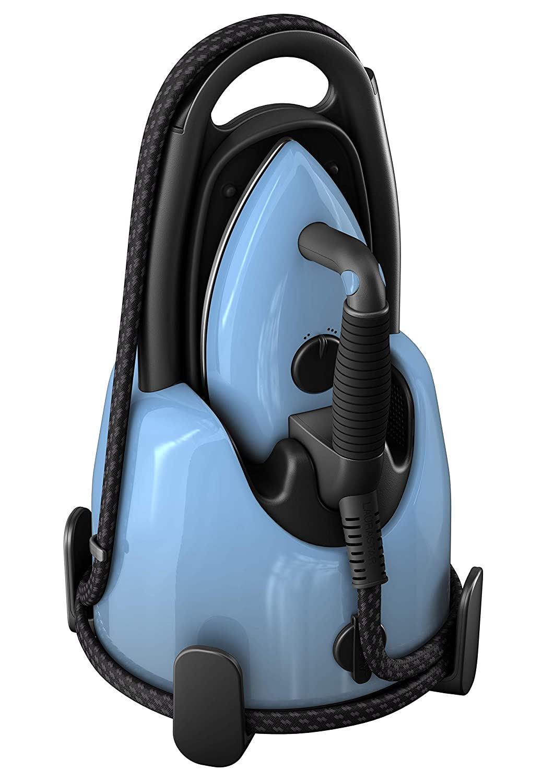 1.1 litros Laurastar 290970 Lift Plus Blus Sky-Centro de Planchado 2200 W aluminio