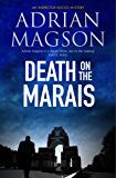 Death On the Marais (Inspector Lucas Rocco)