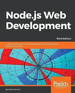 Buy Mastering Node js (Community Experience Distilled) Book