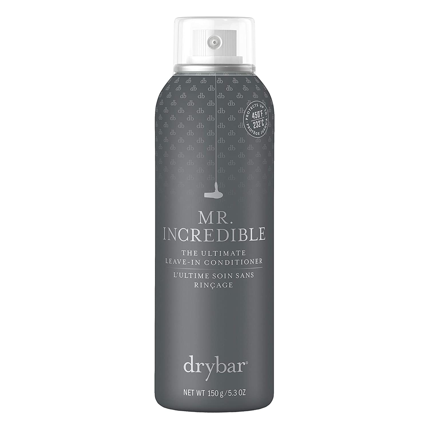 Drybar Mr. Incredible The Ultimate Leave-In Conditioner, 5.3 oz.