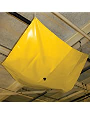 Eagle T8306 DripNest Leak Diverter, 6' X 10' (1.8 M X 3 M), Yellow