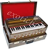 Harmonium Traveler/Portable/Folding Type By