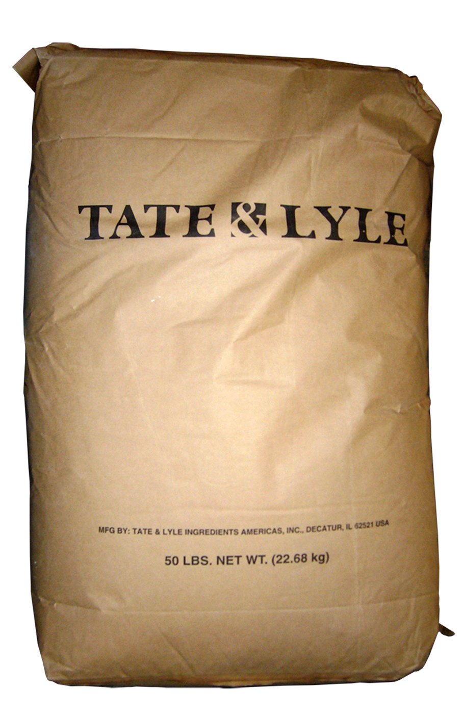 Corn Starch (Starch) [(C6H10O5)n] [CAS_9005-25-8] Food Grade 89%, White Powder (50 Lbs) sold by Wintersun Chemical by Tate & Lyle
