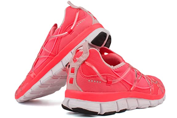 Amazon.com | Nike Free Kukini Womens Running Shoes 511443-661 Hot Punch 7.5  M US | Road Running