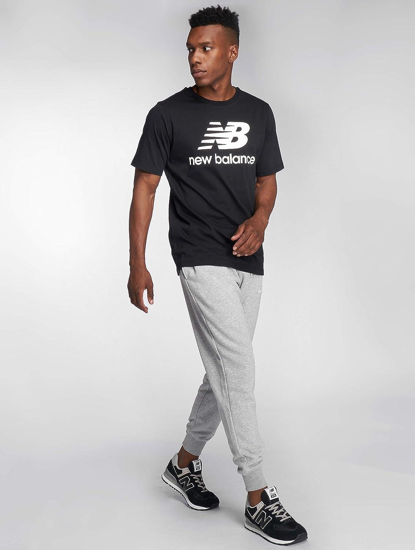 New Balance Pantalones Deportivos para Hombre: Amazon.es: Ropa y ...
