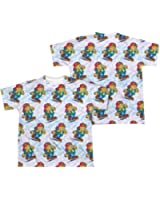 Sublimation: Front/Back Youth - Cool Cat Garfield T-Shirt