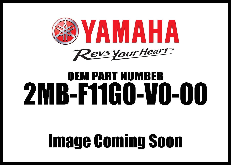 Yamaha Interior Pad Kit 2Mb-F11g0-V0-00 New Oem