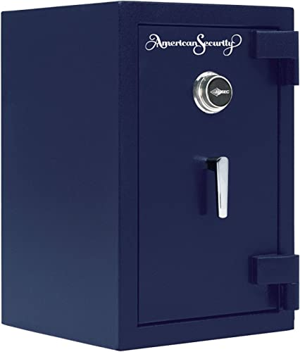American Security AM3020E5 Home Security Safe 30 H x 20 W x 20 D with Electronic Lock