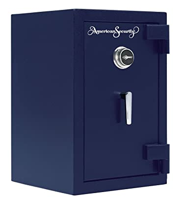 American Security AM3020E5 Home Security Safe 30