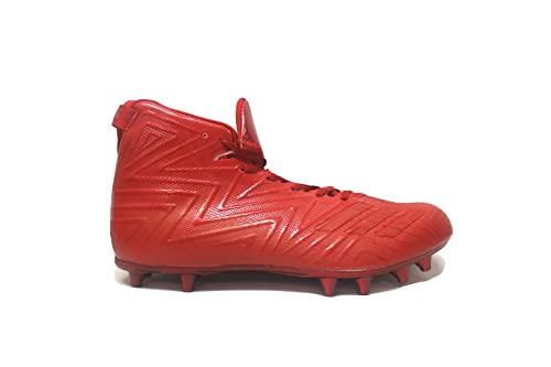 7bfa6ffb49be adidas Men s SM Freak Mid Wide Football Cleats (13.5