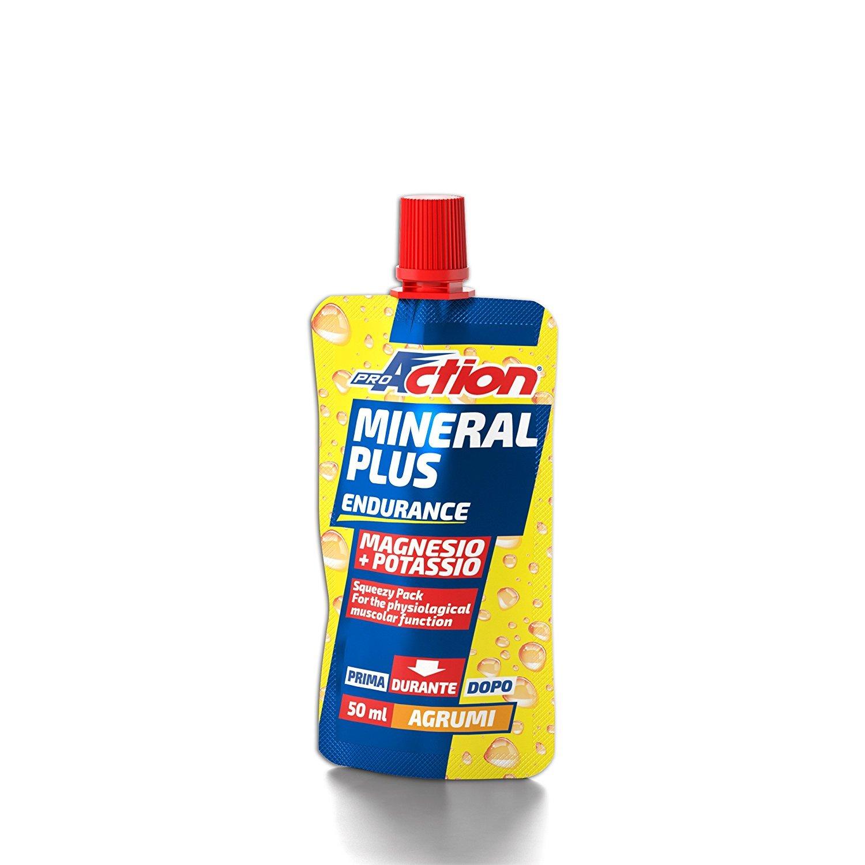 Pro-Action Mineral Plus Magnesium Suplemento Deportivo - 50 ml: Amazon.es: Salud y cuidado personal