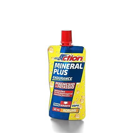 Pro-Action Mineral Plus Magnesium Suplemento Deportivo - 50 ml