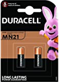 Duracell MN21 Alkaline Batteries (Pack of 2) - A23-23 A - 12 V