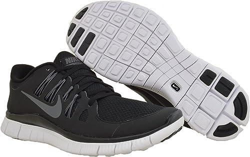 Nike Free 5.0+ tenis para correr sintéticos respirables, para hombre, 6.5  D(M) US