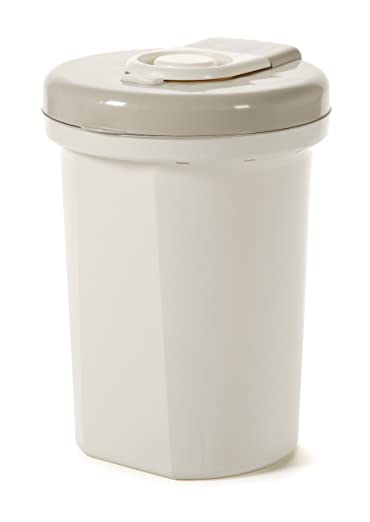Safety 1st Diaper Pail Review