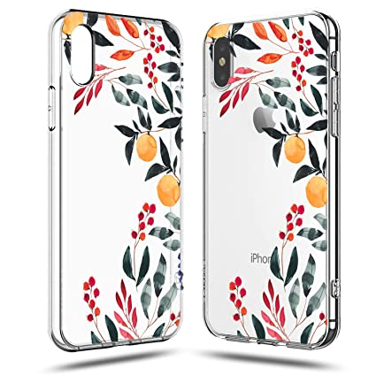 iphone xs max plant case