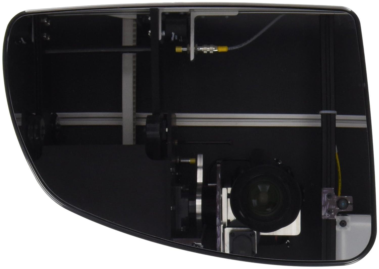 Side Mirror Glass Convex RIGHT Fits OPEL Meriva MPV 2003-2010