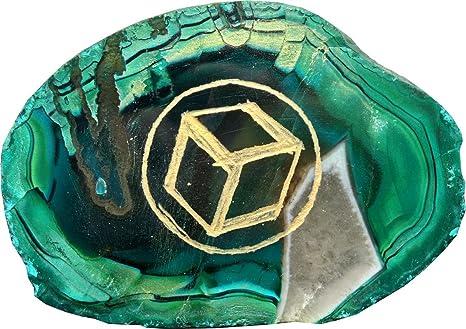 Aldomin Antahkarana A Powerfull Healing Symbol Agate Stone 41