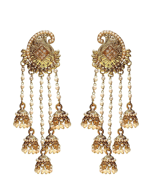 Image result for designer earrings