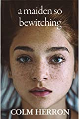 a maiden so bewitching Kindle Edition