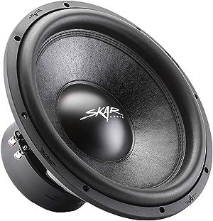 Skar Audio SVR-15 D4 15