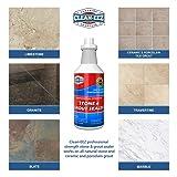 Grout & Granite Penetrating Sealer From Clean-eez